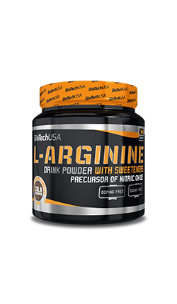 L-Arginine Powder Cola