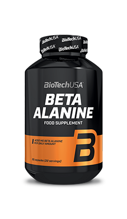 Beta Alanine Caps