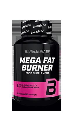 mega fat burner biotech review)