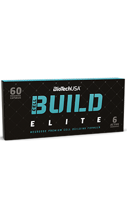 Cell Build Elite